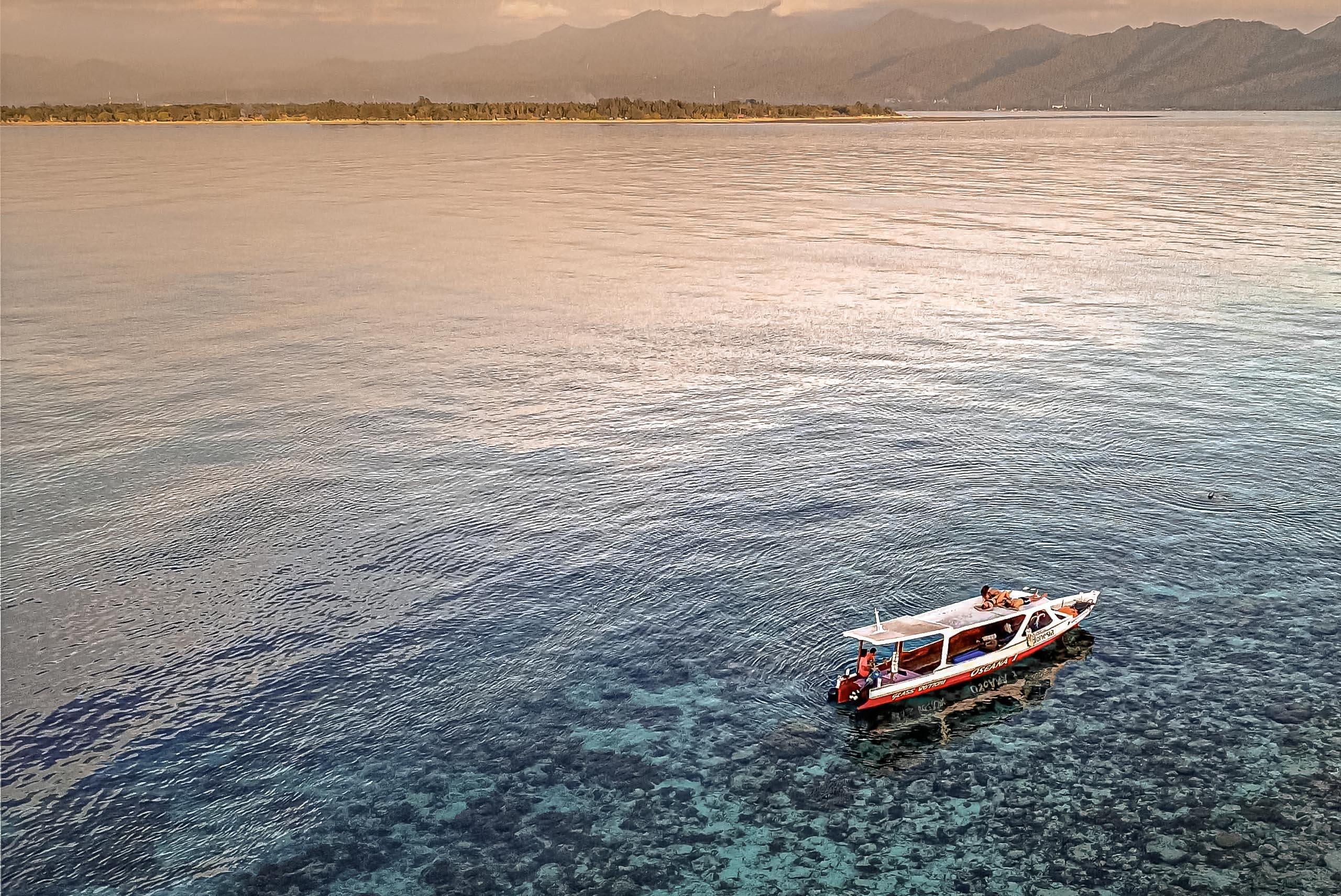 Boat-site